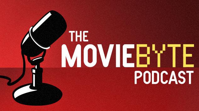 The MovieByte Podcast