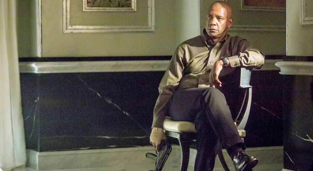 The Equalizer — Review
