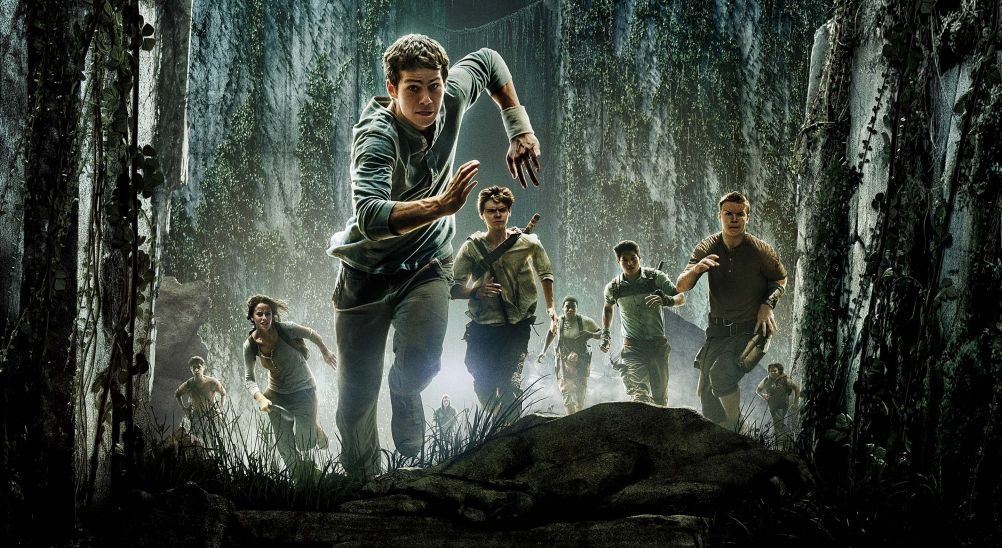 The Maze Runner — Review