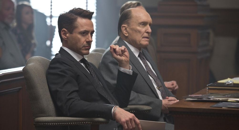 The Judge — Review