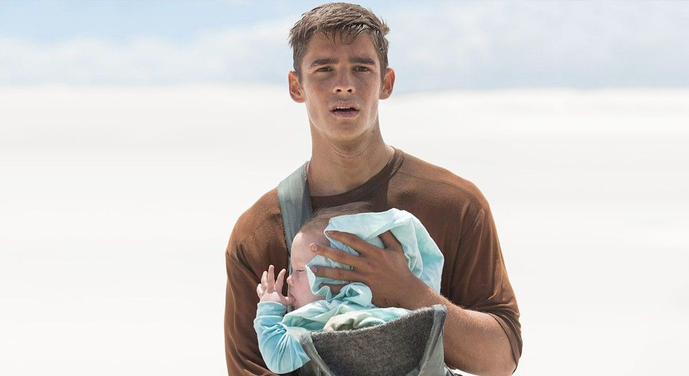 The Giver — Review