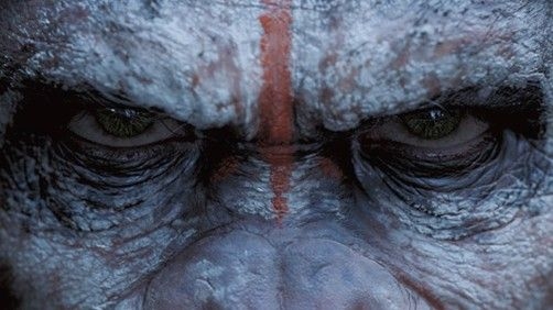 Scary Trailer: Dawn Of The Planet Of The Apes