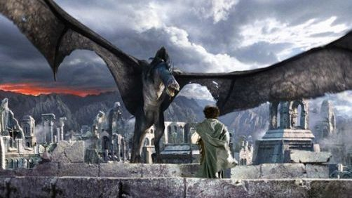 LOL: Peter Jackson Announces Plans for 72-Part Movie Series of 'The Silmarillion'