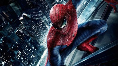'Amazing Spider-Man 2' Traps the Box Office In Its Web