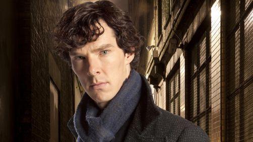 Benedict Cumberbatch's Jar-Jar and Gollum Impressions Are Amazing