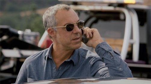 'Bosch' — Amazon Studios' Upcoming Crime Drama
