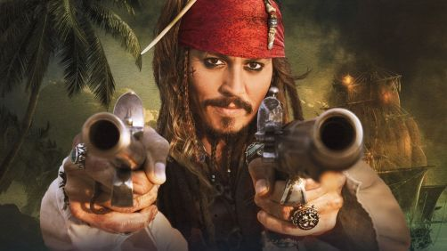 Jerry Bruckheimer Hopes 'Pirates of the Caribbean 5′ Shoots Early in 2015