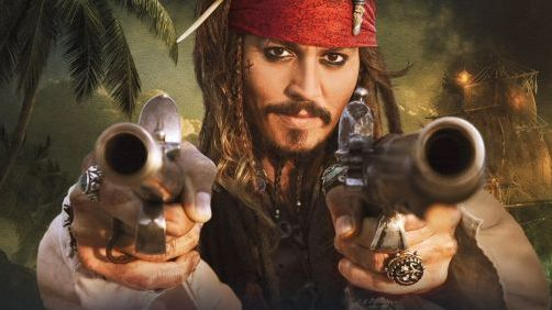 It's Official - 'Pirates 5' Coming on July 7, 2017