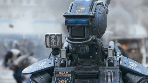 'Chappie' Trailer from Neill Blomkamp
