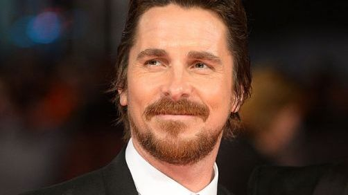 Christian Bale Rumored To Be In Negotiations for the Role of Steve Jobs