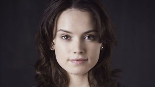 Who is Daisy Ridley? ('Star Wars VII' Casting News)
