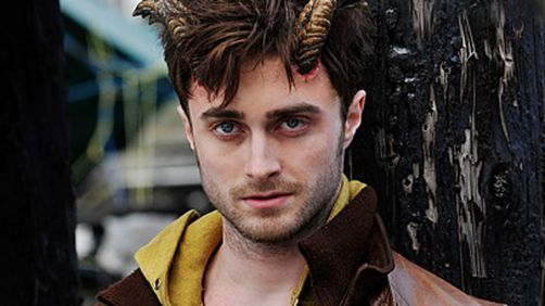'Horns' Trailer — The fate of Daniel Radcliffe