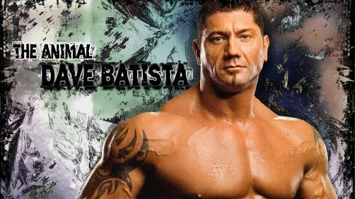 Dave Bautista Cast As Villain In 'Bond 24′