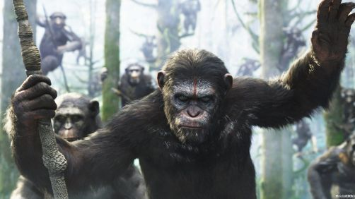 Critics Say 'Dawn Of The Planet Of The Apes' is Certified Fresh