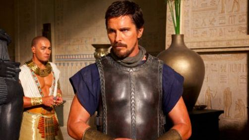 'Exodus: Gods and Kings' Featurette