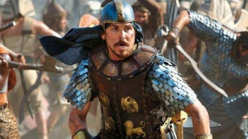 'Exodus: Gods and Kings' TV Trailer
