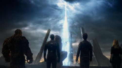 "The 'Fantastic Four' Trailer — ""With Every New Risk, There Are Consequences"""
