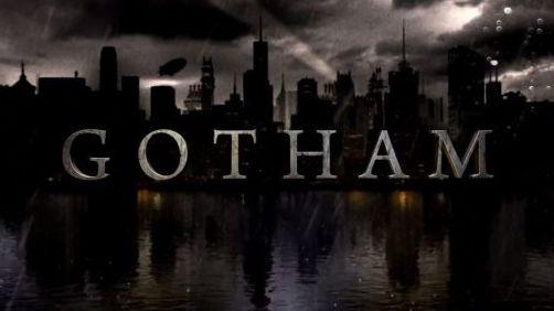 'Gotham' Trailer