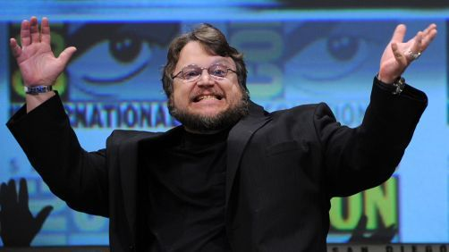 "'Pacific Rim 2' Will Be ""Very Different"" Guillermo Del Toro Says"