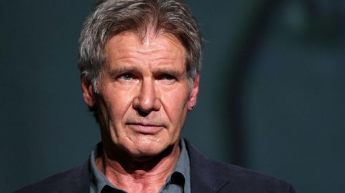 Harrison Ford's Injury May Have Screwed Up Episode VII
