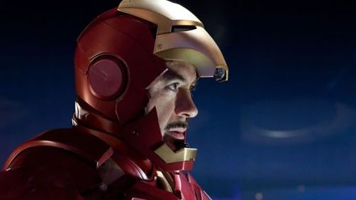 Robert Downey Jr. Backtracks a Little on 'Iron Man 4'