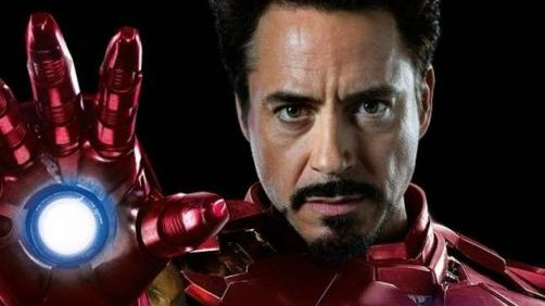 Robert Downey Jr. Confirms 'Iron Man 4' Negotiations