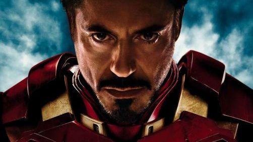 Robert Downey Jr. Says Marvel Isn't Planning 'Iron Man 4'