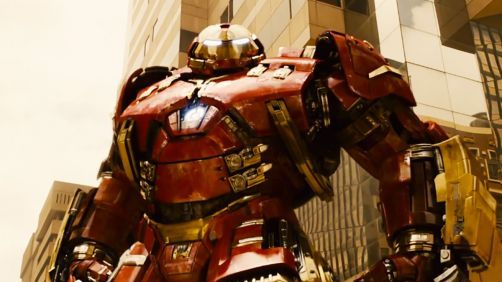 New 'Avengers: Age of Ultron' Trailer