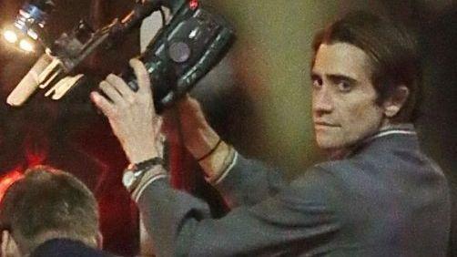 'Nightcrawler' Trailer — Jake Gyllenhaal Gets a Little Obsessive
