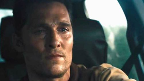 Info On 'Interstellar' And Description of New Trailer From Comic Con