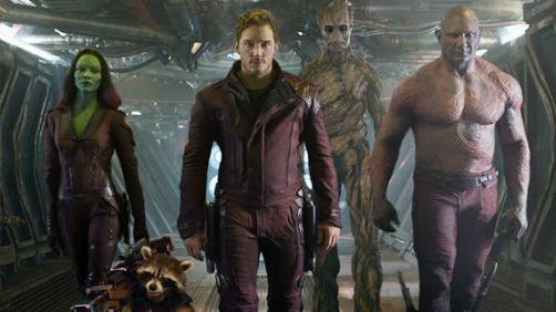'Guardians of the Galaxy' TV Spot