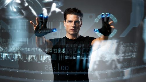 Fox Is Working on a 'Minority Report' Sequel in the Form of a TV Pilot