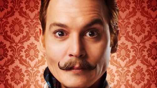 New 'Mortdecai' Trailer Featuring Johnny Depp