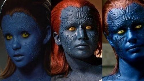 Young Mystique Has Her Fighting Style Down in Clip from 'X-Men: Days of Future Past'
