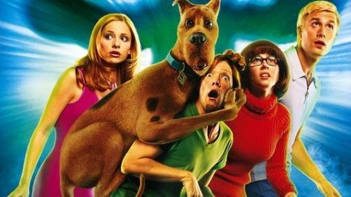'Scooby-Doo' Live Action Reboot