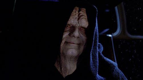 RUMORED Details on the 'Star Wars VII' Villains