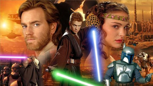Honest Trailer — 'Star Wars Episode II: Attack of the Clones'