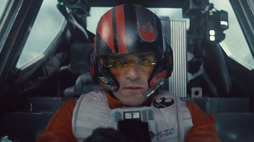 'Star Wars: The Force Awakens' Alternate Trailers