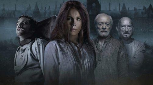 'Stonehearst Asylum' Trailer