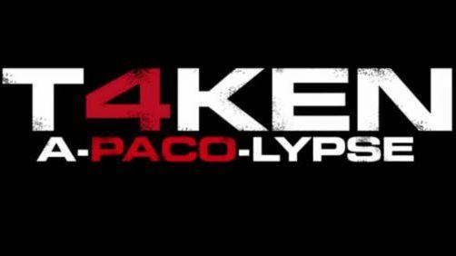 'Taken 4' Trailer Comes To Us Via Jimmy Kimmel (LOL)