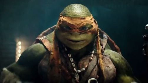 'Teenage Mutant Ninja Turtles' Trailer 3