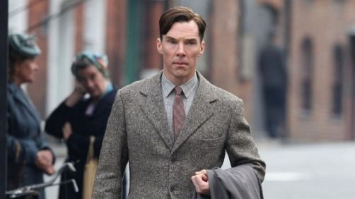 'Imitation Game' Clip Featuring Benedict Cumberbatch