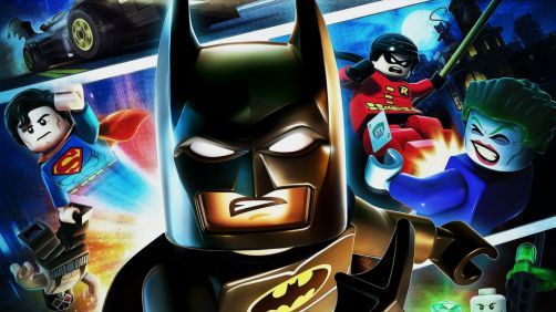 'LEGO Batman' Is a Thing That is Happening