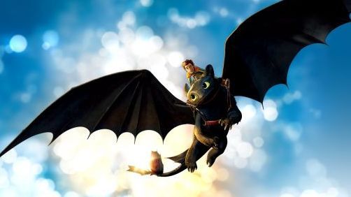 'How To Train Your Dragon 2' — 2 Clips and a Featurette