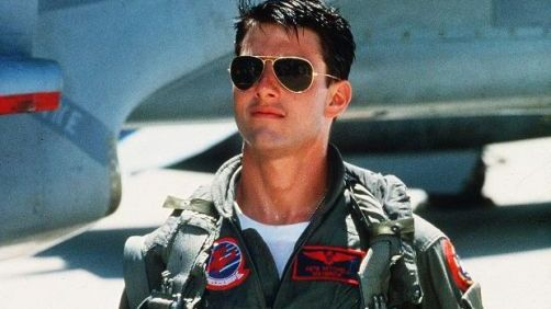 'Top Gun 2' Back On The Map with 'Street Fighter' Writer