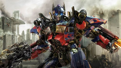 Early Buzz for 'Transformers 4' Brings More of the Same