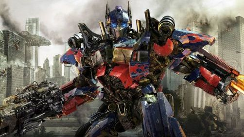 'Transformers 4' Holds No. 1 Spot At Box Office
