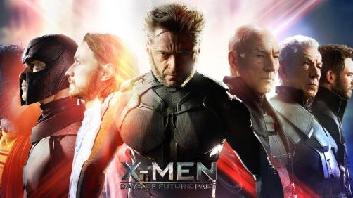 'X-Men: Days of Future Past' Extended Cut Coming in 2015