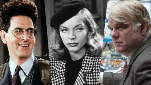 A Tribute Video to Actors We Lost in 2014