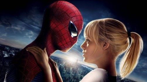 """'Amazing Spider-Man 2' And Its Self-Sabotaging Gwen Stacy Plot Twist"""